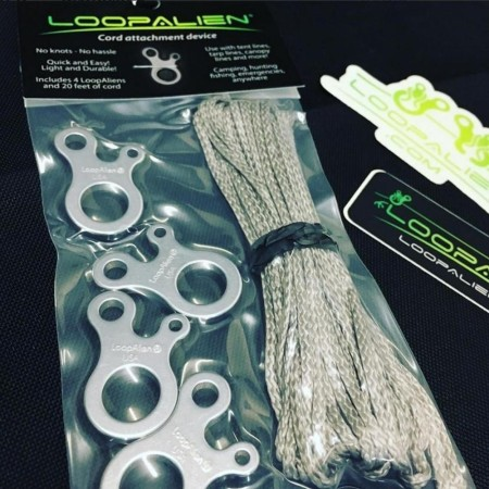LoopAlien Kit